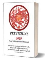 Previziuni 2019 în limba română pentru fiecare zodie