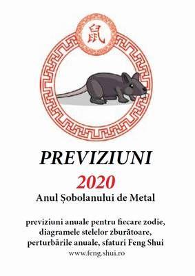 Previziuni 2020 pentru fiecare zodie, în limba română